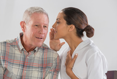 Signos de alarma en hipertensión arterial