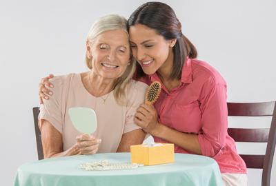 Tips para el cuidado del Adulto Mayor