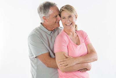 La sexualidad en las personas mayores
