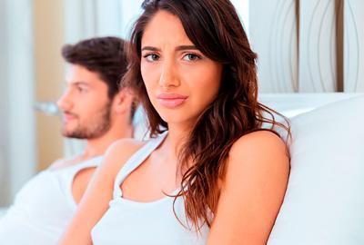 Incontinencia y Vida Sexual