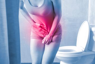 Infección de las vías urinarias