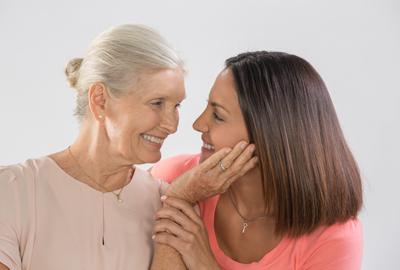 Soporte emocional para el cuidador y su entorno